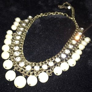 Jewelry - Necklace/ Choker fashion. Good piece!